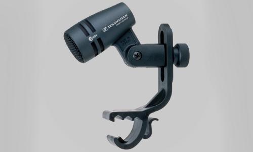 Sennheiser e604 clip mikrofon