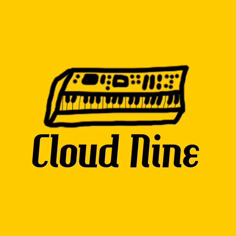 Clound Nine Logo