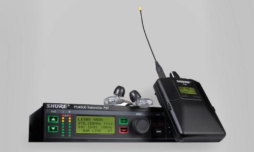 Shure PSM900