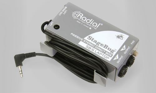 Radial Pro SB5