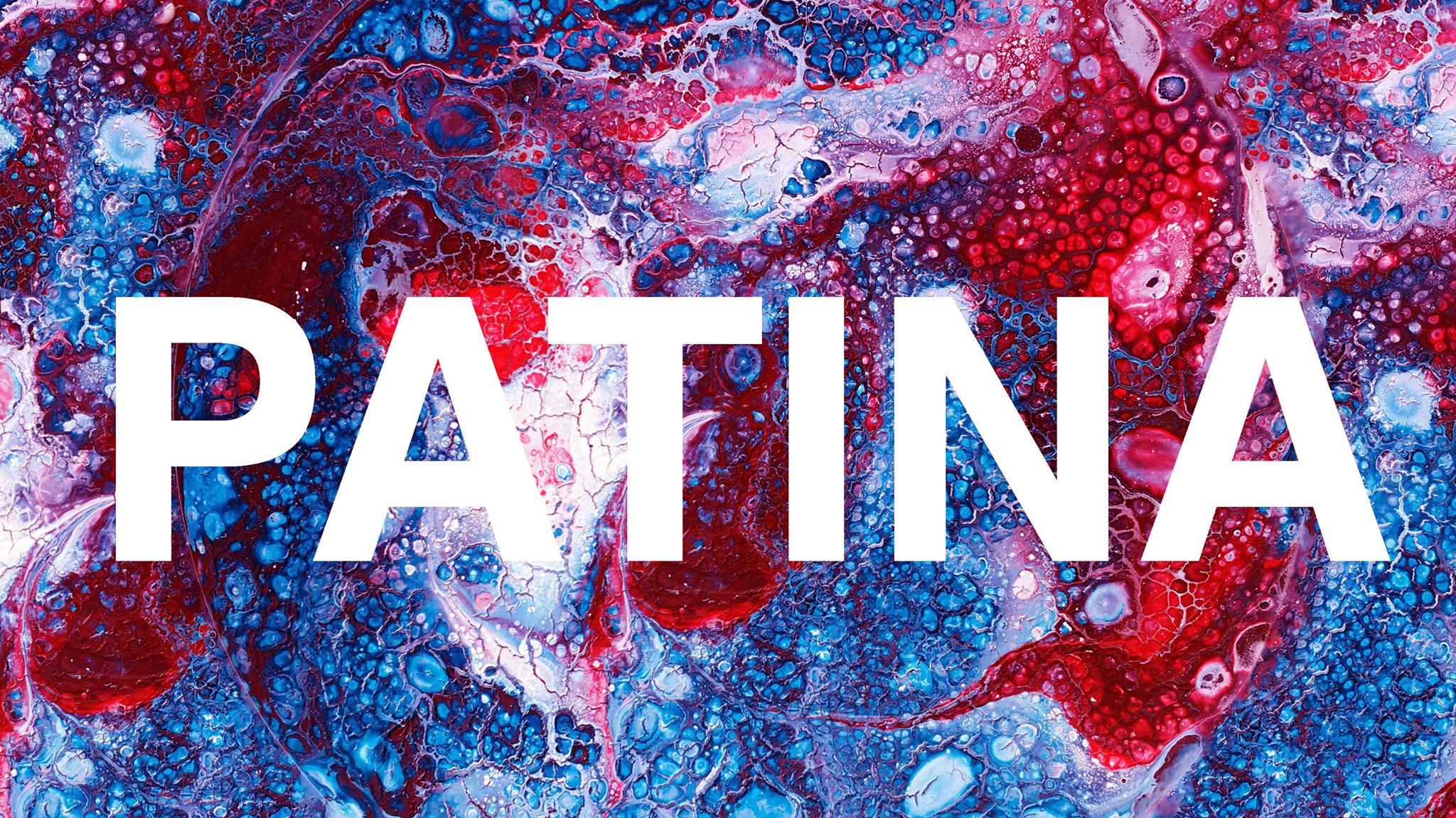 PATINA Banner Logo