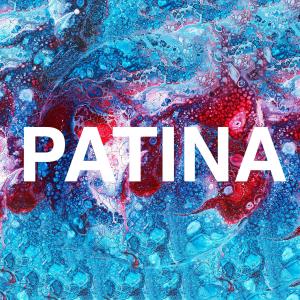 PATINA Band Logo