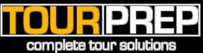 TourPrep Logo