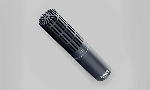 DPA 2011c kondensator mikrofon.