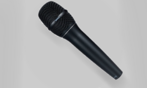 Den nye DPA 2028 sang mikrofon.