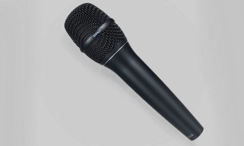 DPA 2028 Sang mikrofon